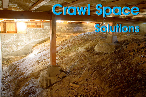Seattle Crawl Space Solutions