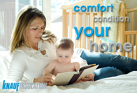 The Key to Building a Comfort Conditioned Home - Seattle