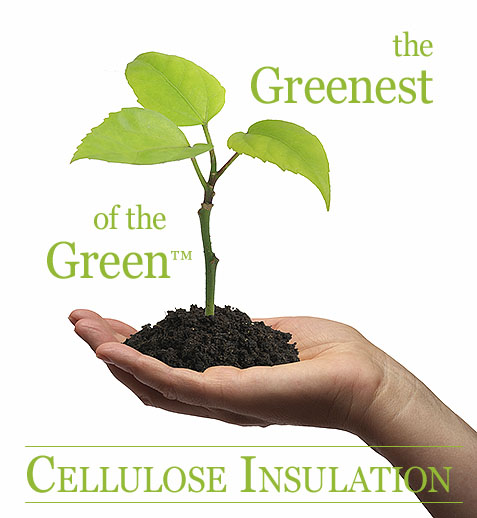 Cellulose Insulation Seattle